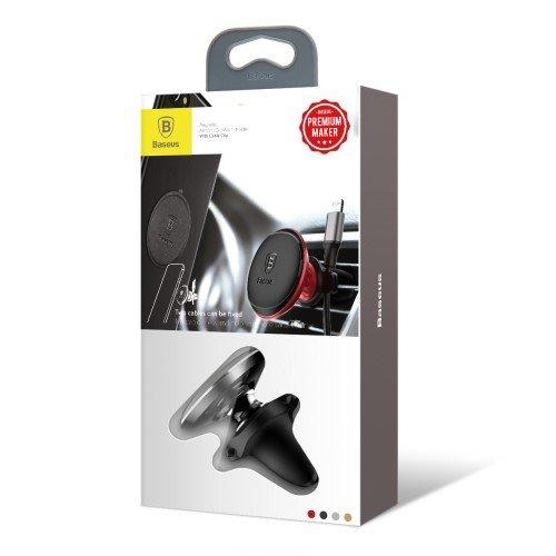 BASEUS Magnetic 360 Car Air Vent