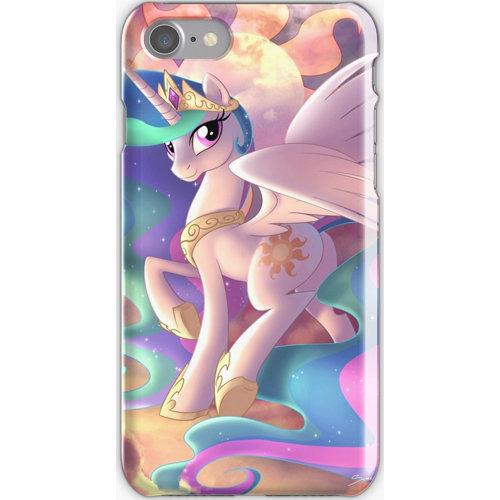 Skal till iPhone 8 - Prinsessan Celestia