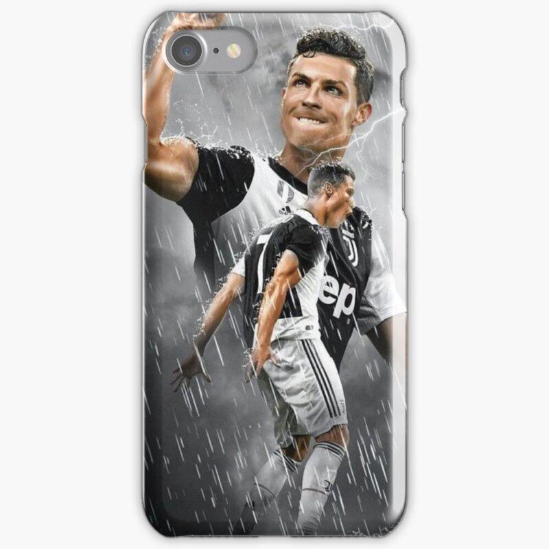 Skal till iPhone 7 - Cristiano Ronaldo